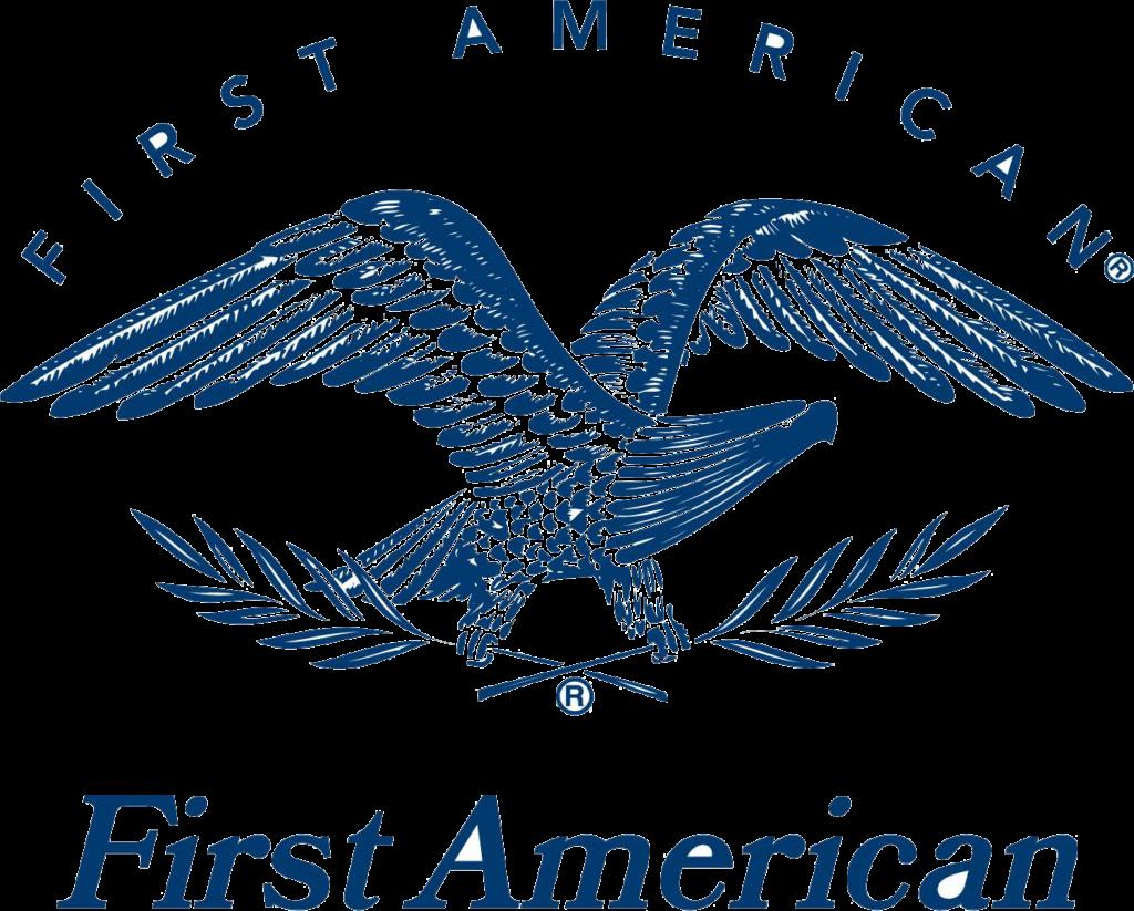 First-American-Logo