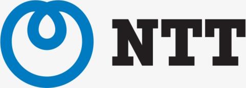 Nippon-Telegraph logo