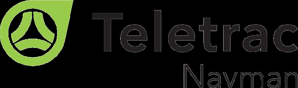 Teltrac Navman Logo